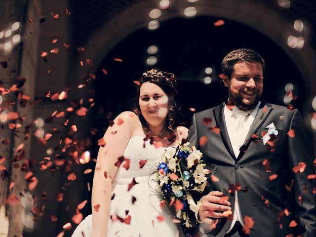 Le mariage de Matthieu et Laura à La Ferté-sous-Jouarre, Seine-et-Marne 20