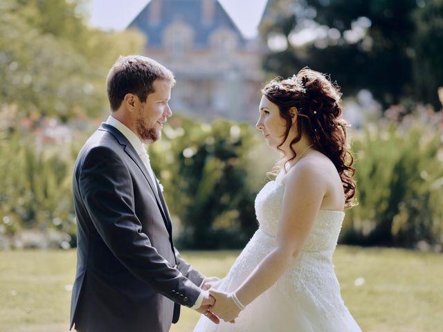 Le mariage de Matthieu et Laura à La Ferté-sous-Jouarre, Seine-et-Marne 21