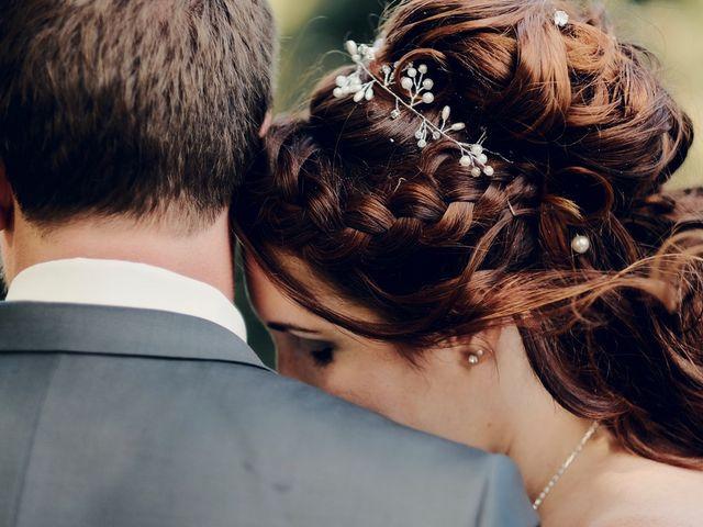 Le mariage de Laura et Matthieu