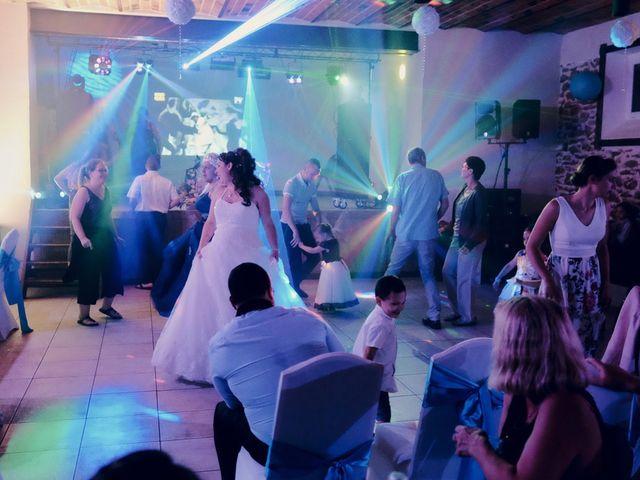 Le mariage de Matthieu et Laura à La Ferté-sous-Jouarre, Seine-et-Marne 23