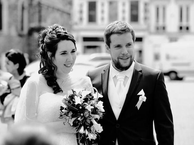 Le mariage de Matthieu et Laura à La Ferté-sous-Jouarre, Seine-et-Marne 24
