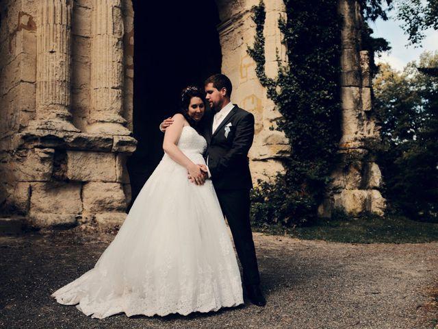 Le mariage de Matthieu et Laura à La Ferté-sous-Jouarre, Seine-et-Marne 26