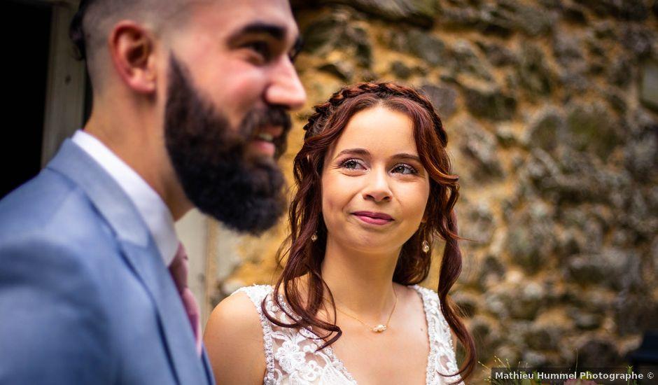 Le mariage de Thibault et Anaïs à Pontchâteau, Loire Atlantique
