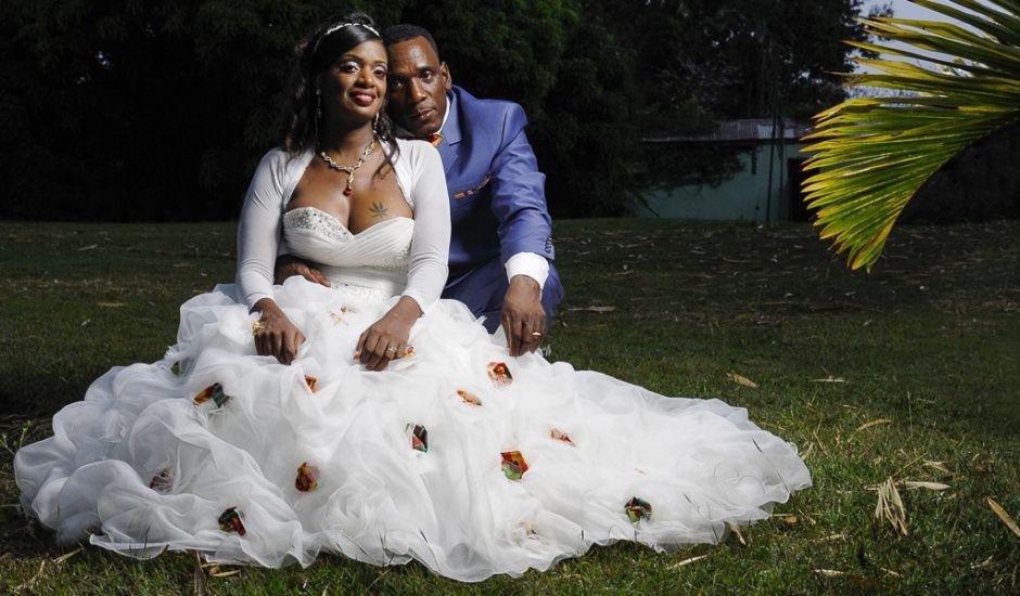 Le mariage de Sandra et Anselme à Pointel, Orne