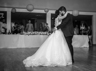 Le mariage de Claire et Patrick