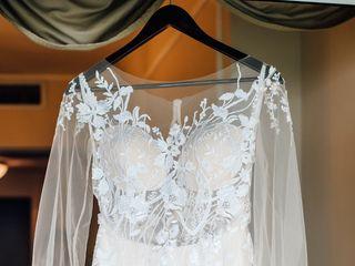 Le mariage de Frederick et Elena 3