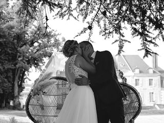 Le mariage de Roxane et Kévin 2