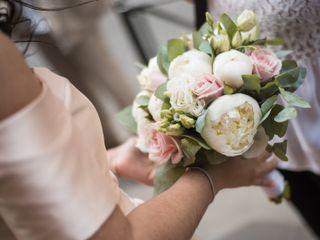 Le mariage de Anouk et Vincent 3
