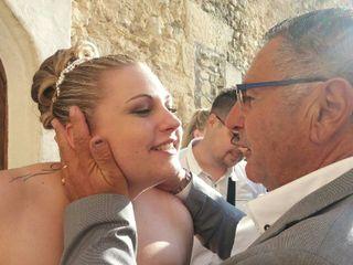 Le mariage de Gwendoline et Christelle 3