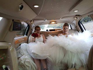 Le mariage de Gwendoline et Christelle