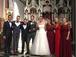 Le mariage de Bérénice  et Romain  3