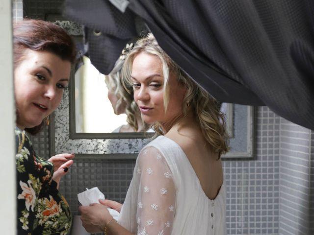 Le mariage de Pierre-Marie et Carine à Paris, Paris 6