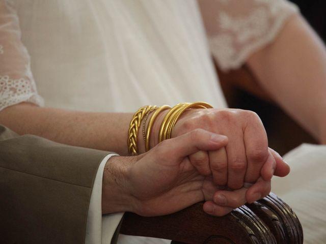Le mariage de Pierre-Marie et Carine à Paris, Paris 29