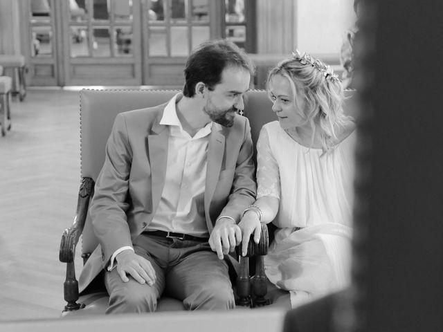 Le mariage de Pierre-Marie et Carine à Paris, Paris 30