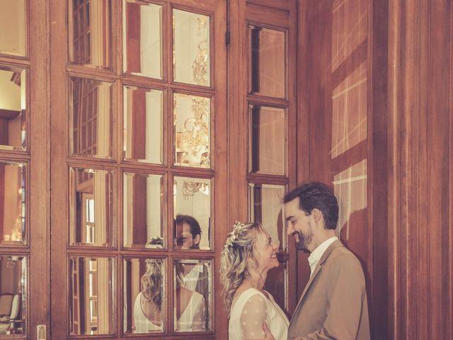 Le mariage de Pierre-Marie et Carine à Paris, Paris 38