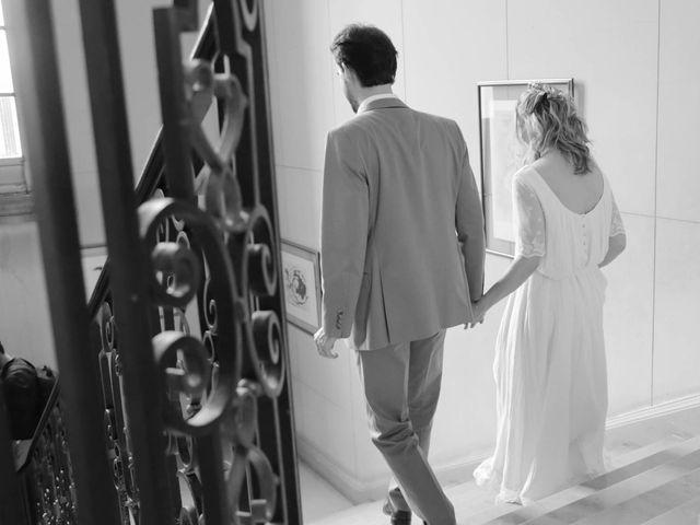 Le mariage de Pierre-Marie et Carine à Paris, Paris 39