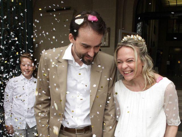 Le mariage de Pierre-Marie et Carine à Paris, Paris 42