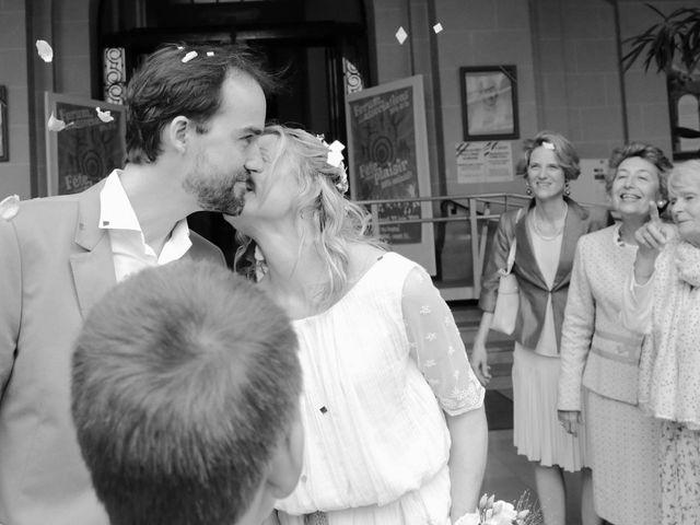 Le mariage de Pierre-Marie et Carine à Paris, Paris 45