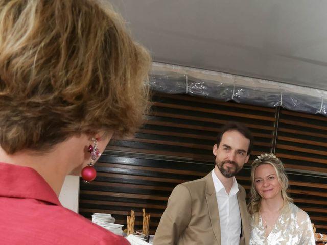 Le mariage de Pierre-Marie et Carine à Paris, Paris 62