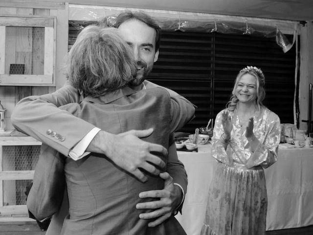 Le mariage de Pierre-Marie et Carine à Paris, Paris 63