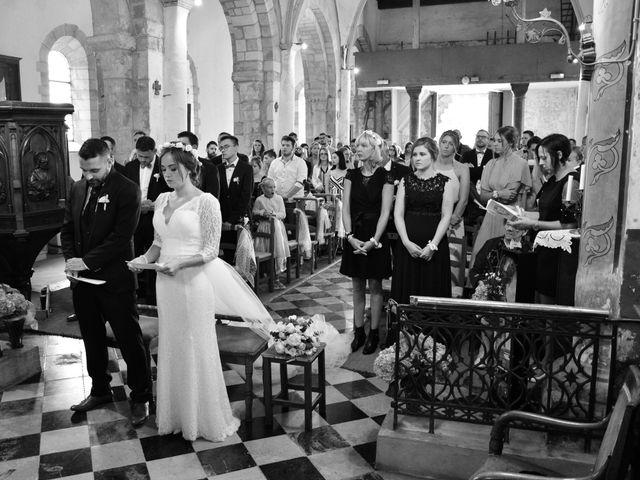 Le mariage de Alexandre et Manon à Le Wast, Pas-de-Calais 2