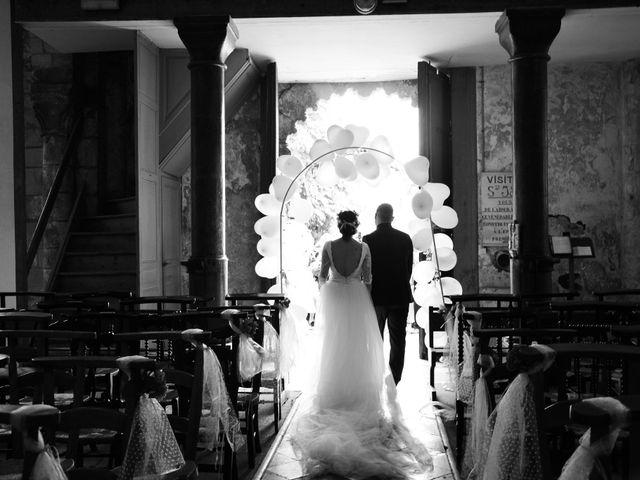 Le mariage de Alexandre et Manon à Le Wast, Pas-de-Calais 4