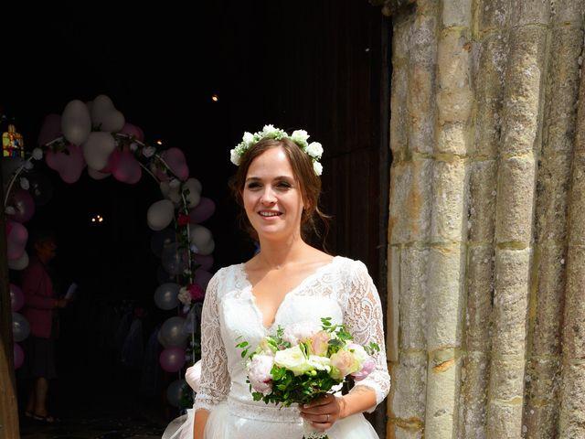 Le mariage de Alexandre et Manon à Le Wast, Pas-de-Calais 5