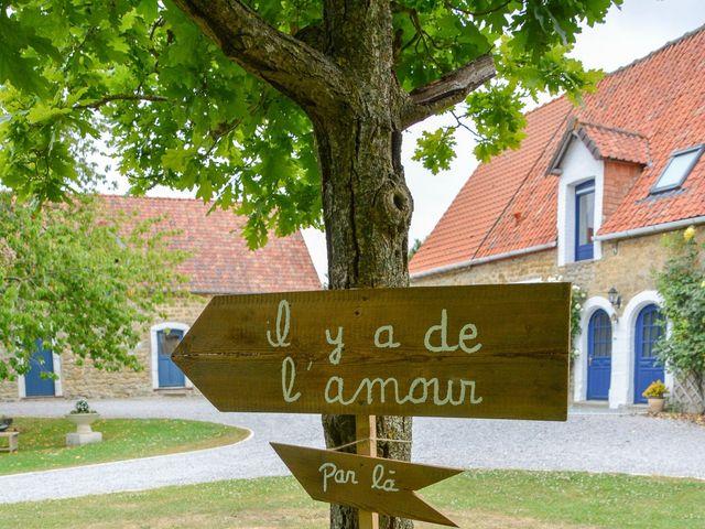 Le mariage de Alexandre et Manon à Le Wast, Pas-de-Calais 6