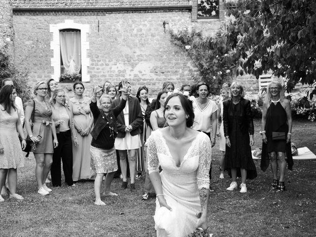 Le mariage de Alexandre et Manon à Le Wast, Pas-de-Calais 8