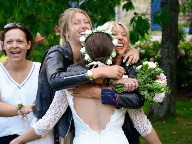 Le mariage de Alexandre et Manon à Le Wast, Pas-de-Calais 9