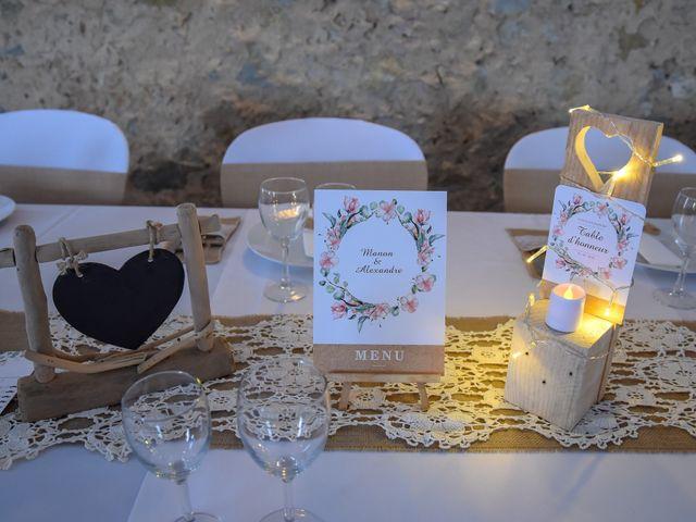 Le mariage de Alexandre et Manon à Le Wast, Pas-de-Calais 14