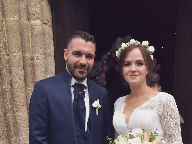 Le mariage de Alexandre et Manon à Le Wast, Pas-de-Calais 19