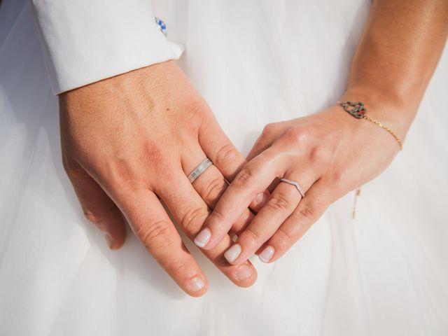Le mariage de Patrick et Claire à Bouillé-Loretz, Deux-Sèvres 19
