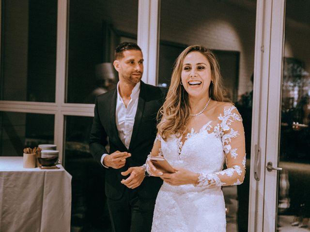Le mariage de Alain et Coralie à Luzarches, Val-d'Oise 35