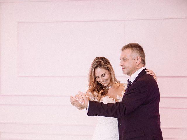 Le mariage de Alain et Coralie à Luzarches, Val-d'Oise 47