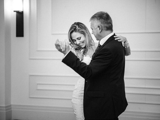 Le mariage de Alain et Coralie à Luzarches, Val-d'Oise 48
