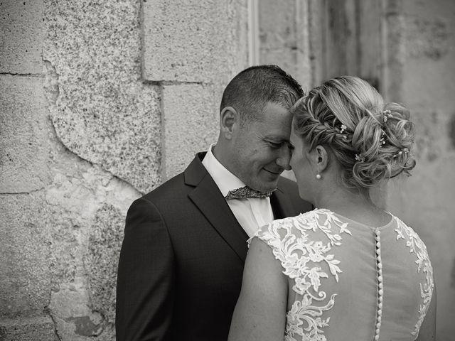 Le mariage de Kévin et Roxane à Mignières, Eure-et-Loir 14