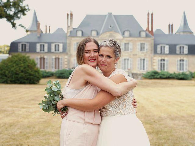 Le mariage de Kévin et Roxane à Mignières, Eure-et-Loir 20
