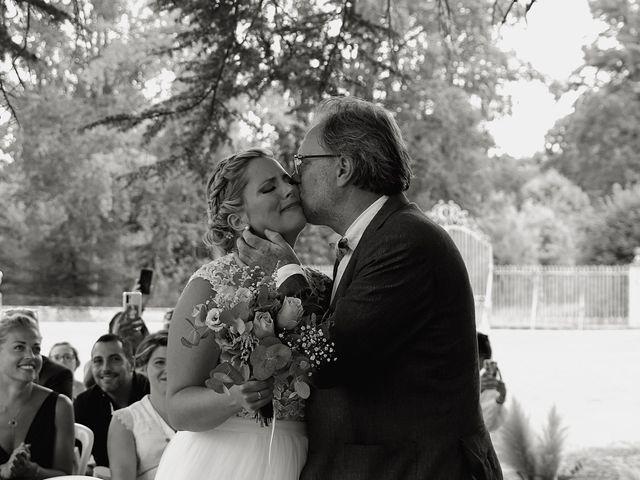 Le mariage de Kévin et Roxane à Mignières, Eure-et-Loir 21