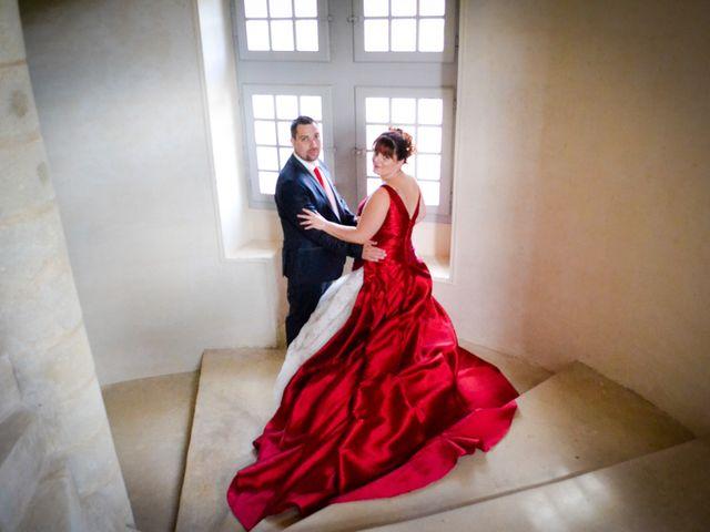 Le mariage de Noëmie  et Nicolas