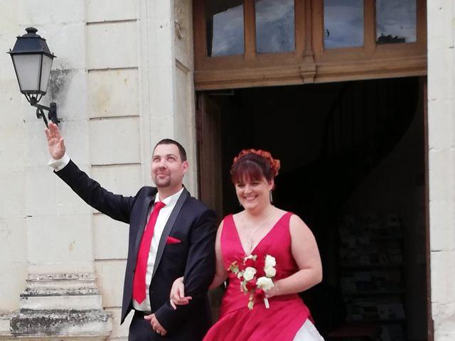 Le mariage de Nicolas et Noëmie  à Jarzé, Maine et Loire 9