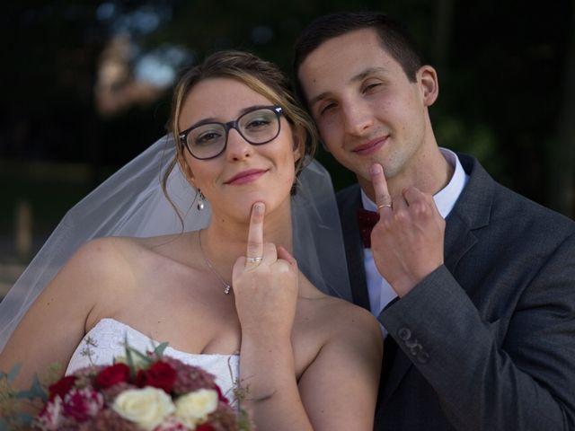 Le mariage de Romain  et Bérénice  à Roncq, Nord 5