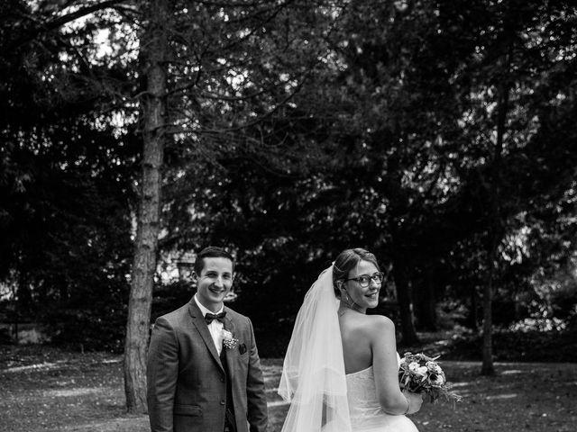 Le mariage de Romain  et Bérénice  à Roncq, Nord 13