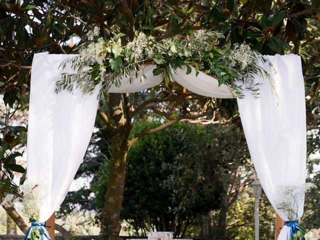 Le mariage de Nicolas et Emilie à Allauch, Bouches-du-Rhône 26