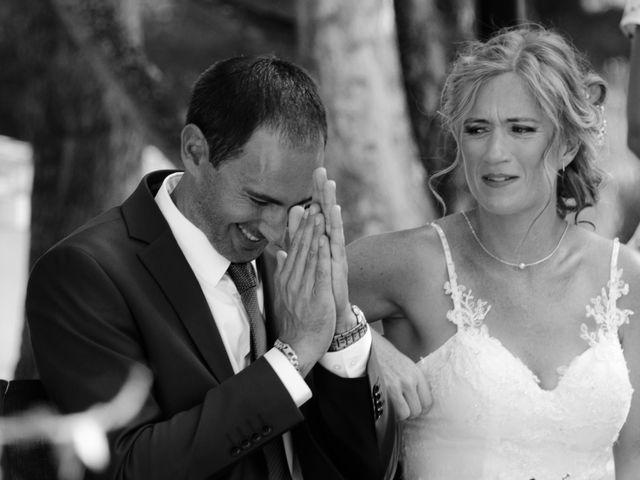 Le mariage de Nicolas et Emilie à Allauch, Bouches-du-Rhône 29