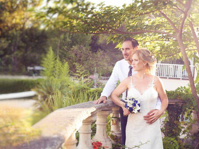 Le mariage de Nicolas et Emilie à Allauch, Bouches-du-Rhône 36