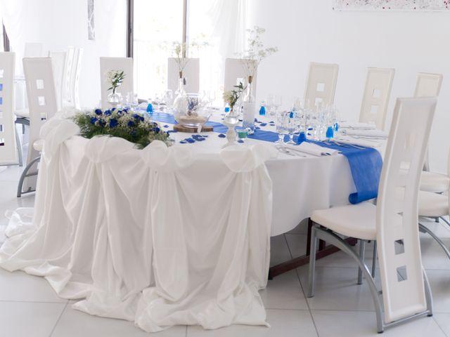 Le mariage de Nicolas et Emilie à Allauch, Bouches-du-Rhône 39