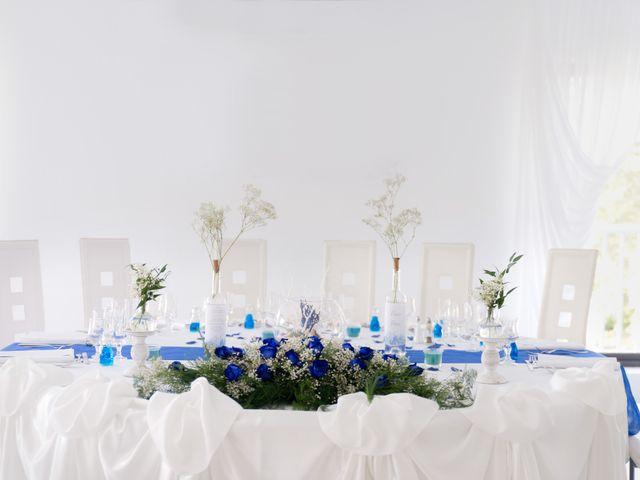 Le mariage de Nicolas et Emilie à Allauch, Bouches-du-Rhône 41