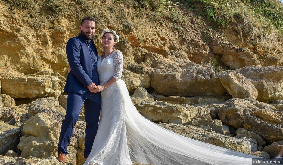 Le mariage de Alexandre et Manon à Le Wast, Pas-de-Calais