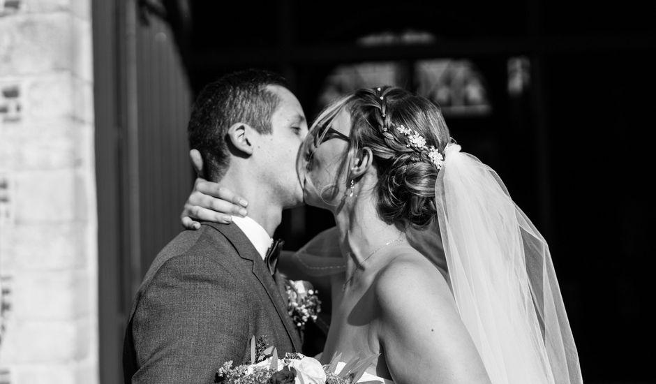 Le mariage de Romain  et Bérénice  à Roncq, Nord